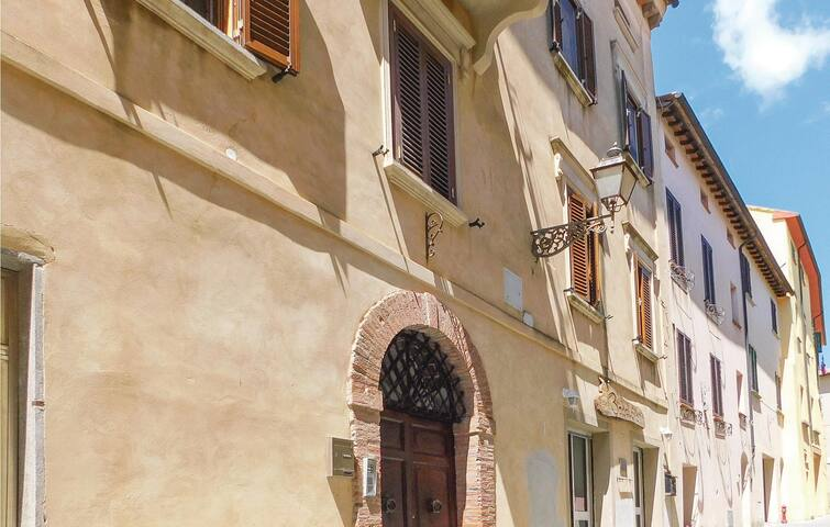 Holiday apartment with 3 bedrooms on 105m² in Monterotondo Marittimo