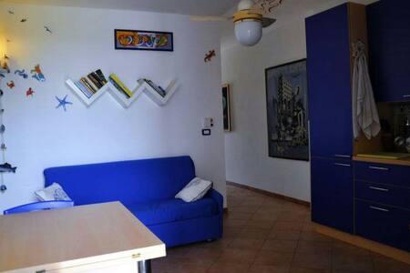 La casa vacanze dei Gechi_Otranto - Casamassella