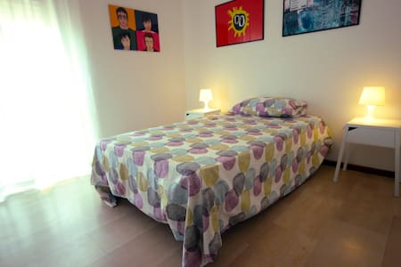 Brit Room, The Bright House B&B - Porto Torres - Bed & Breakfast