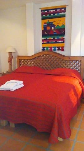 Habitación Doble Deluxe - Oaxaca - Hotel butique