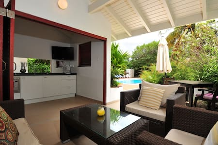Super suite-appartement - Willemstad