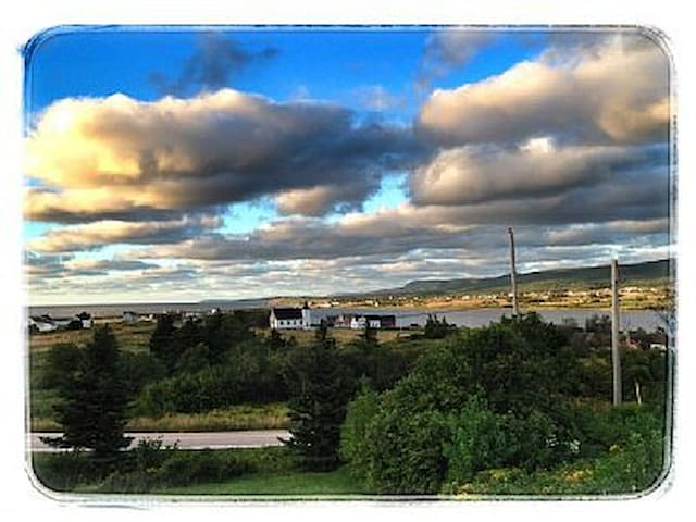Margaree Harbour Guest House
