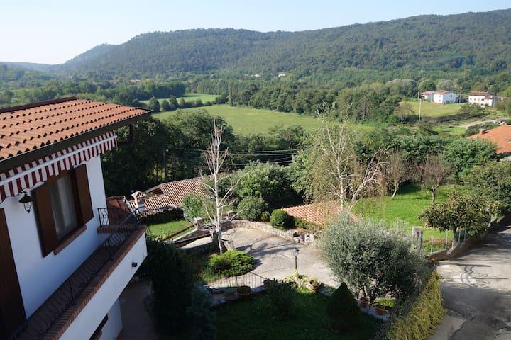 Casa zona strategica vicino Gorizia - Peci - บ้าน