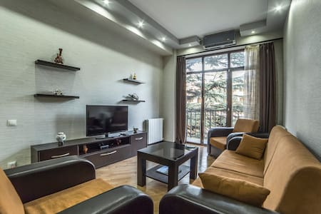 Luxury Rustaveli - Tbilisi
