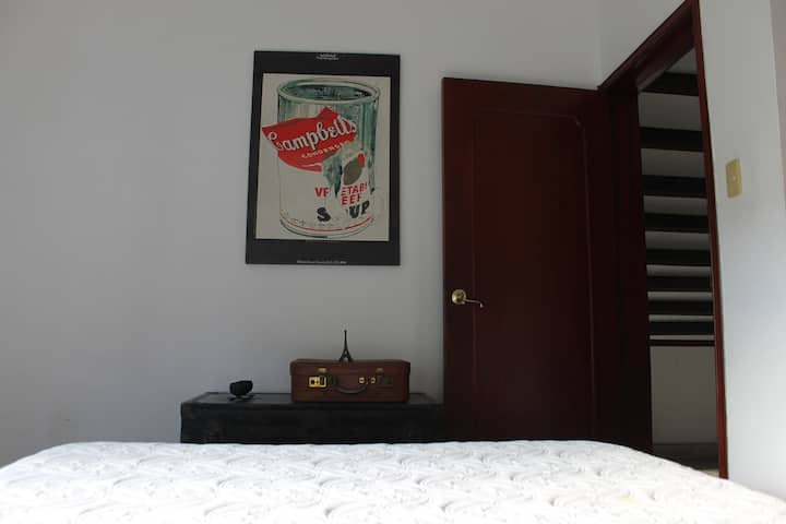 2 rooms near Chipichape