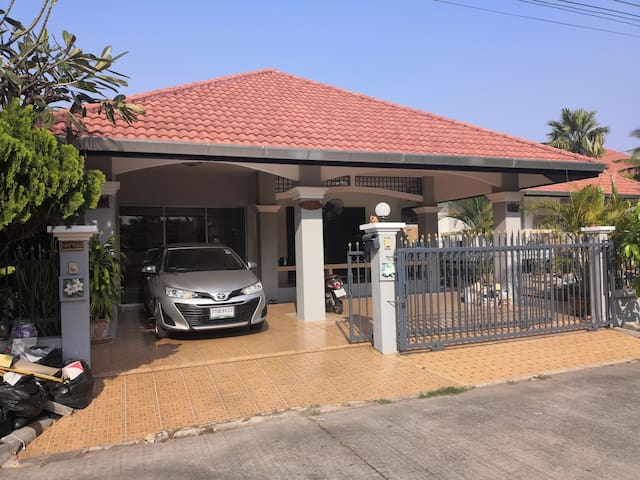 Safe & comfortable villa for any one (懂中文)