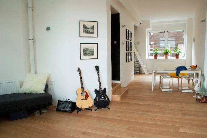 Fab Loft Bethnal Green/Shoreditch