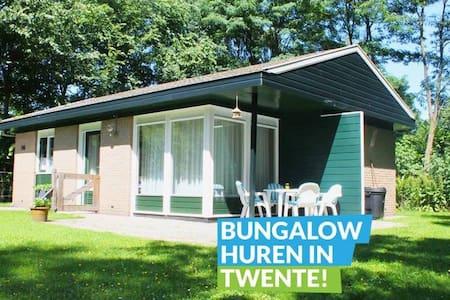 Bungalow huren in Twente - Denekamp