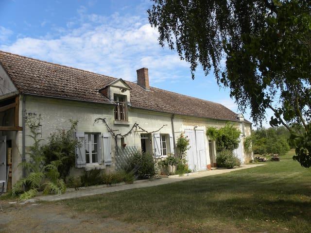 Maison de la Gentinière