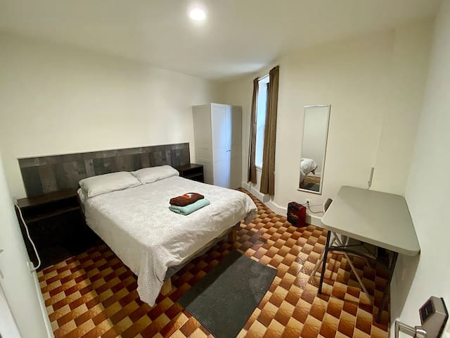 Best Location Private Room City Center NYC - 63F4