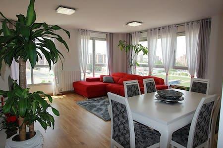 Nice flat near City of Arts - València - 公寓