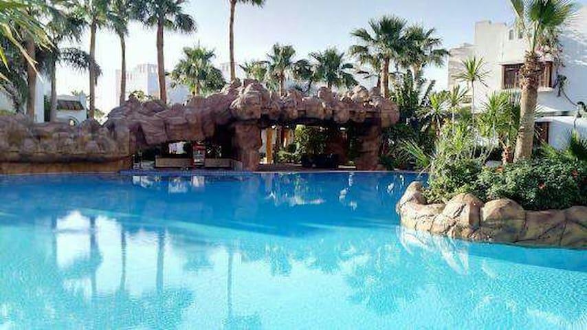 Seaside delta sharm cosy studio - Sharm el sheik  - Byt