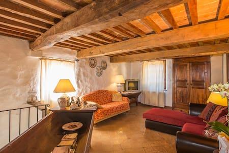 B&B La Colombella in Val d'Orcia - Castiglione d'Orcia