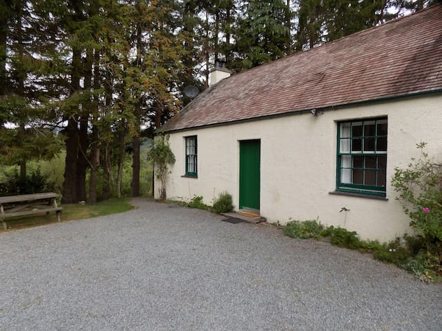 Gardeners' Cottages - Highland - Holiday home