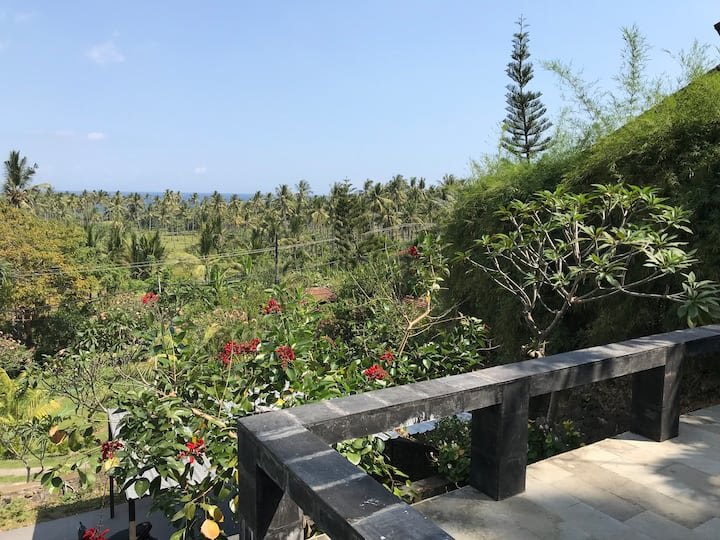 Villa Sentangi Lombok 2 Bed Room @ Senggigi Beach