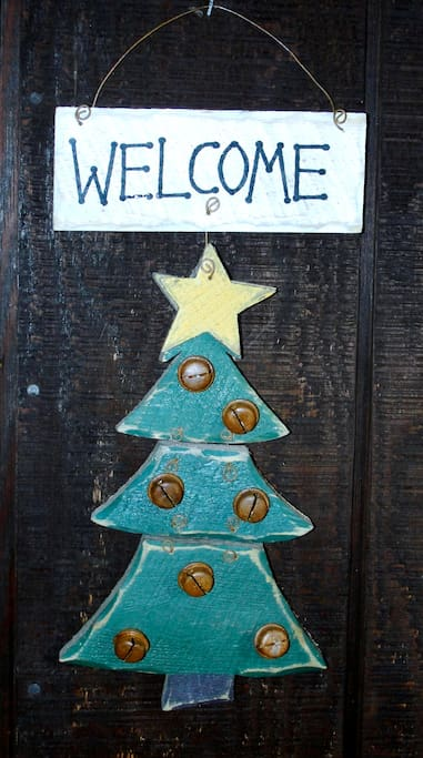 We Welcome you!