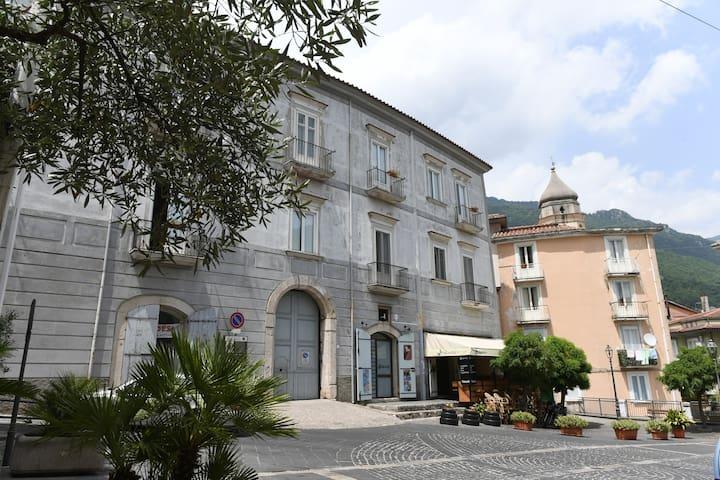 Palazzo Ducale Pironti
