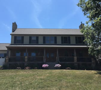Linden House Bed & Breakfast