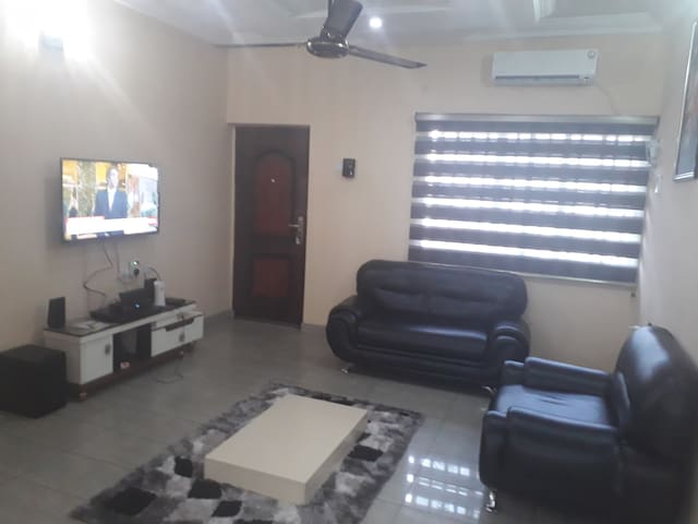 Bright & Airy in Odili Road