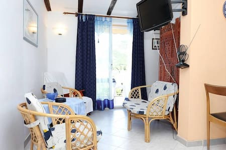 One bedroom apartment near beach Žuljana, Pelješac (A-10112-b) - Žuljana
