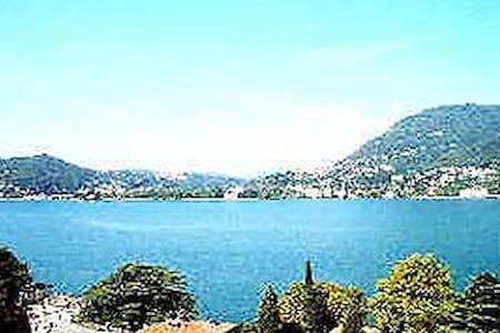 My house on the Lake of Como - Blevio