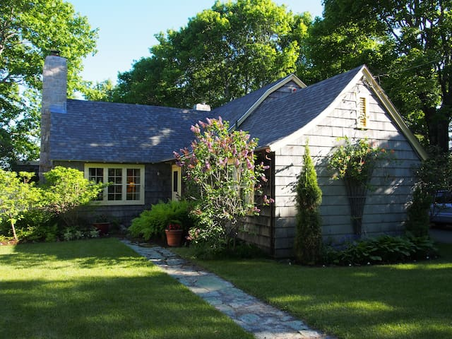 Beautiful cottage in ideal location - Southwest Harbor - Dom
