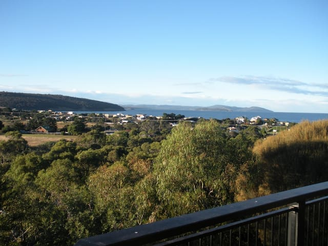 Bec's Beach House B&B - Dodges Ferry - Penzion (B&B)