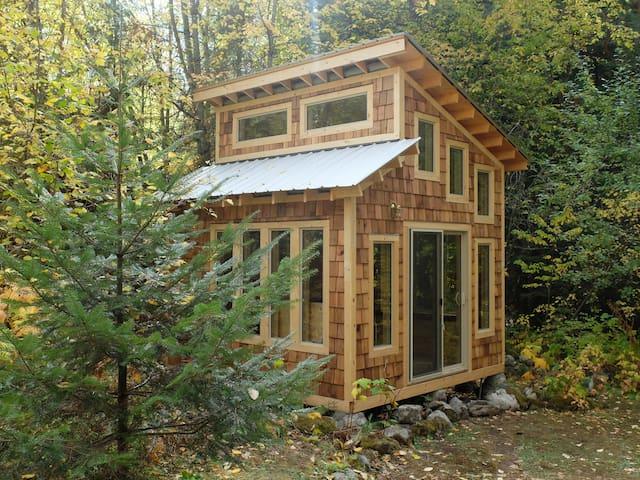 Sproule Creek Mini Cottage