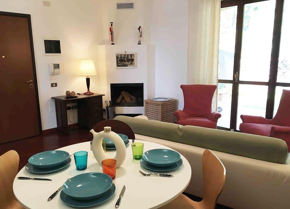 Casa Con Giardino Sesto Fiorentino : Casa apt con giardino colline firenze appartements à