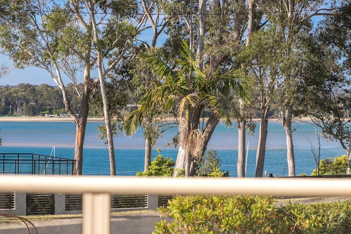 Bay View Apartment Batemans Bay