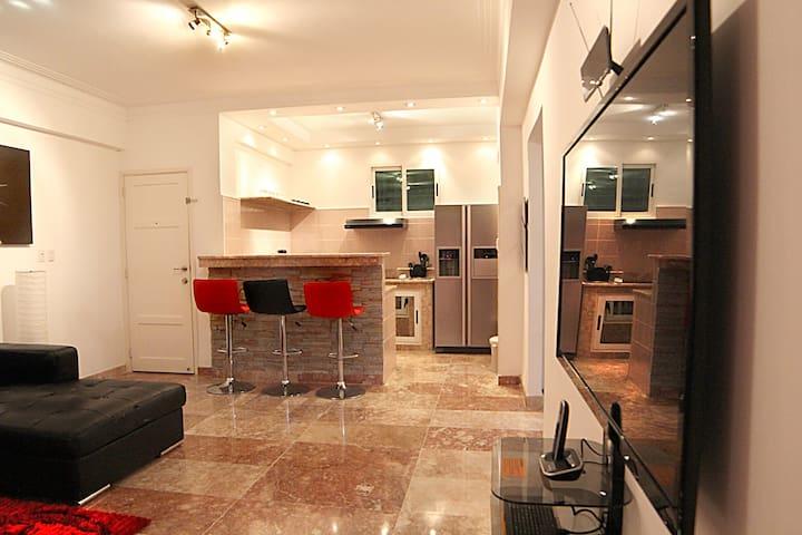Pedri luxury apartament
