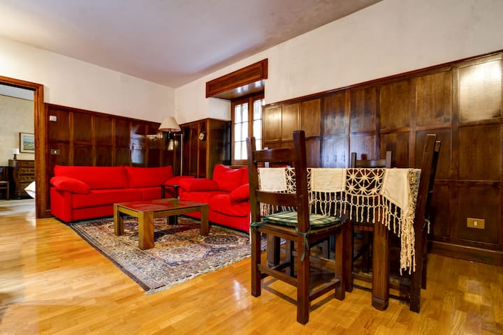 Suite on the Hills of Lake Maggiore - Stresa - 公寓
