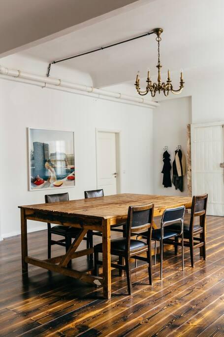 luxury loft paul lincke ufer wohnungen zur miete in berlin berlin deutschland. Black Bedroom Furniture Sets. Home Design Ideas