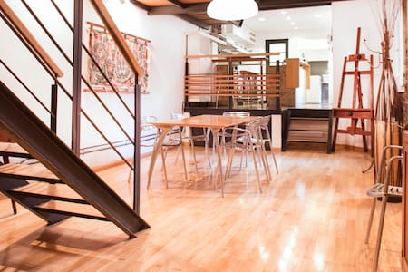 Trendy Loft in San Telmo - Capital federal