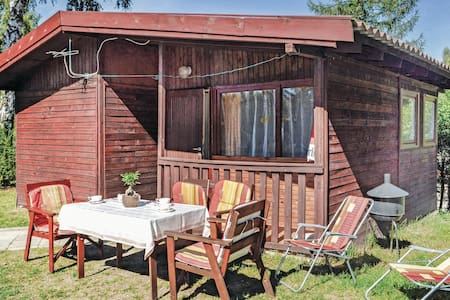 Holiday cottage with 1 bedroom on 37m² in Morag