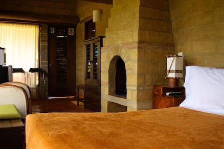 La Leyenda Apartamento Brisa - Villa de Leyva - Appartement