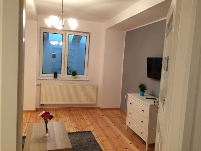 Długa nr 5 - Apartamenty Szabla Bydgoszcz