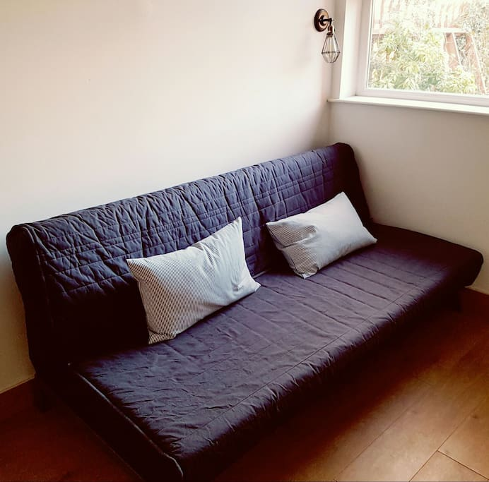 Ikea sofabed
