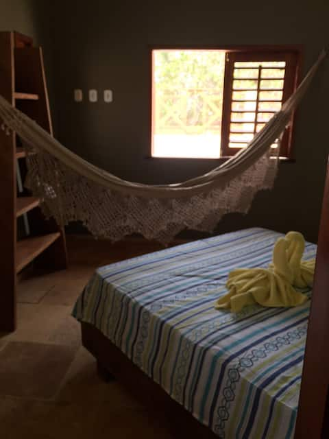 Suite em Barra Grande Piauí