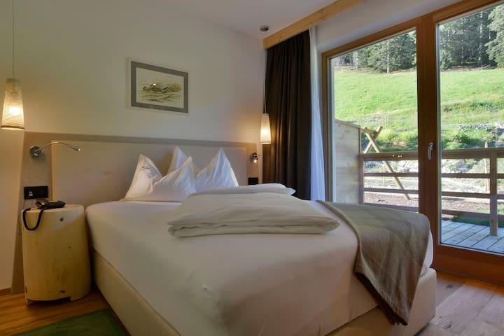 Alpine Hotel Gran Foda'  Camera singola