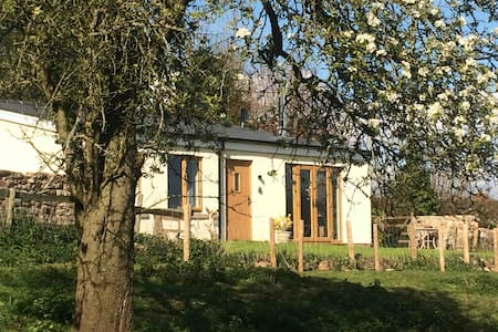 Perry Pear Cottage -wildlife, restful views, stars