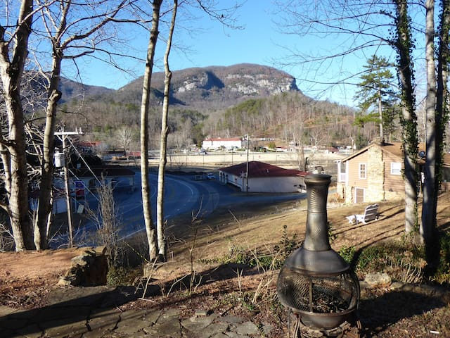 Closest Home To The Inn and Beach! - Lake Lure - House