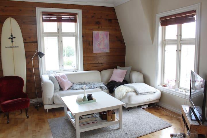 Stavanger - Stavanger - Huoneisto