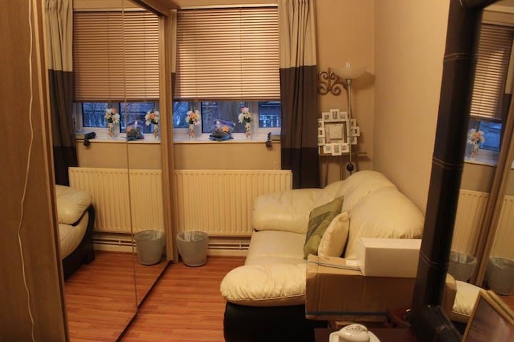 Beautiful Room in  Woolwich - Best Location - Londýn - Byt