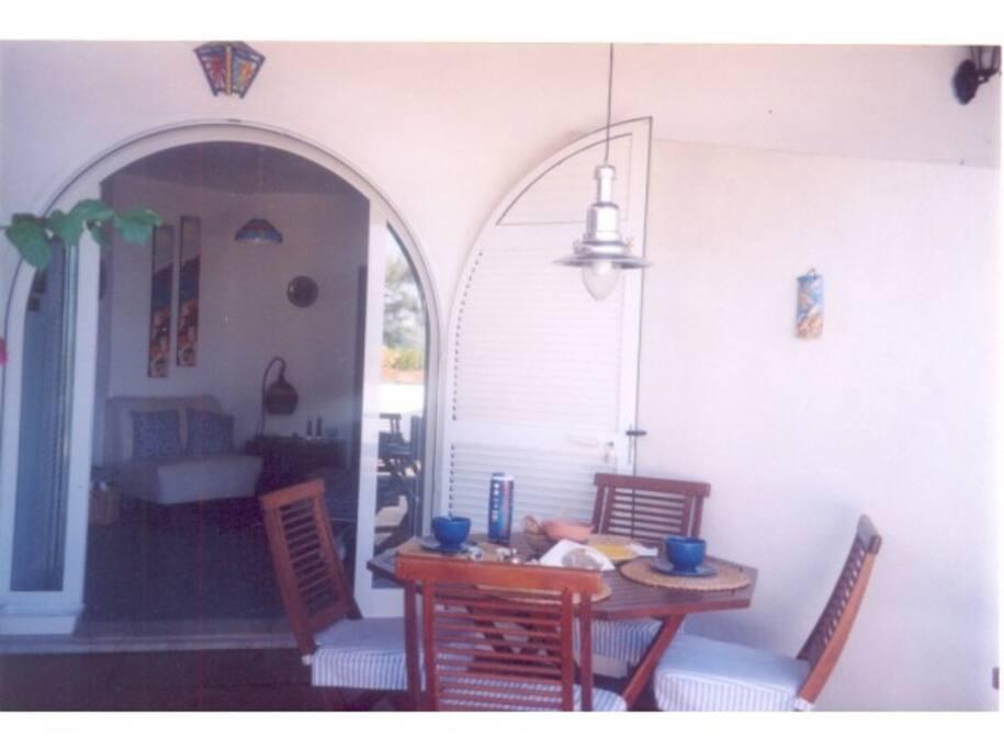 patio coperto