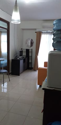 2BR Bogor Valley Apartment Premium Location