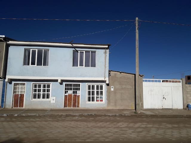 Airbnb Uyuni Vacation Rentals Places To Stay Potosi