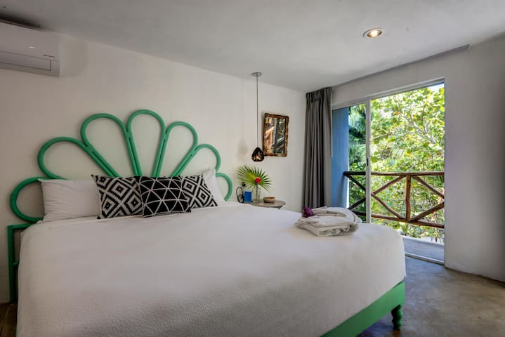 Aura Beach Suites Mare - Tulum - Apartament
