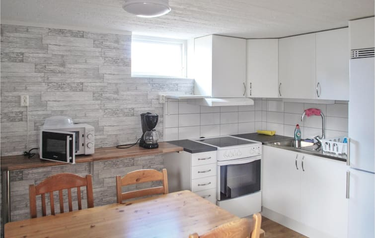 Holiday apartment with 1 bedroom on 51 m² in Vimmerby