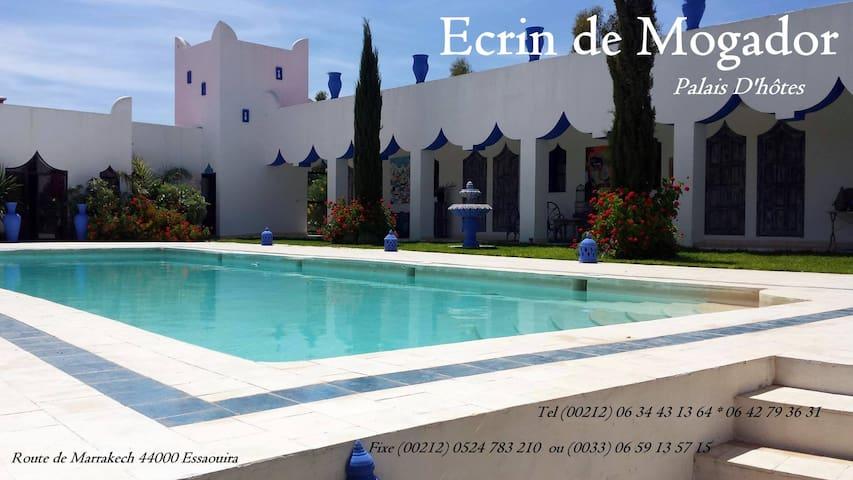 Villa Ecrin de Mogador - Ounagha